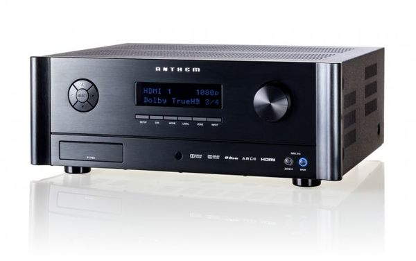 Anthem MRX 520