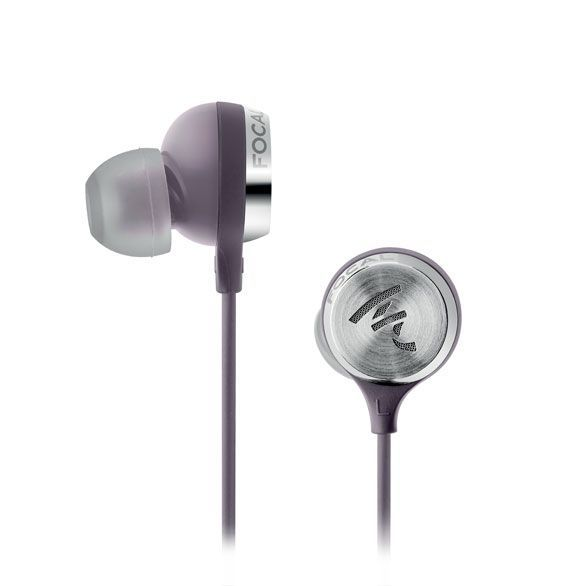 Focal Sphear wireless in-ear, лилави