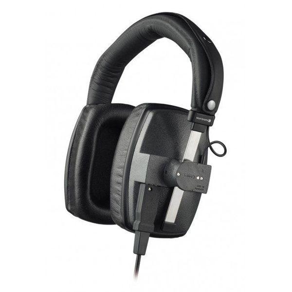 BEYERDYNAMIC DT 150 over-ear слушалки, черни