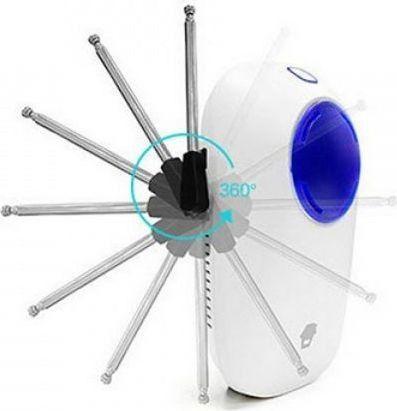 Smanos Signal Repeater SR1000