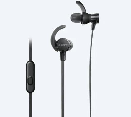 Sony EXTRA BASS™ MDR-XB510AS