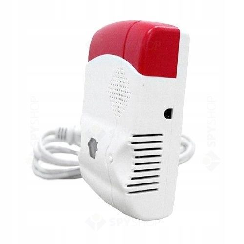 Smanos Gas Leakage Detector GD8800