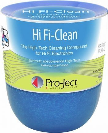 Pro-ject Hifi Clean Electronics Cleaning Compound