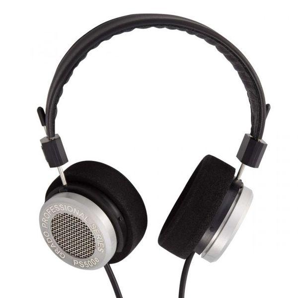 Over Ear Слушалки От Отворен Тип GRADO PS500e