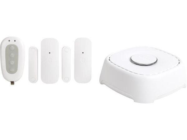 Smanos Security Alarm System L020