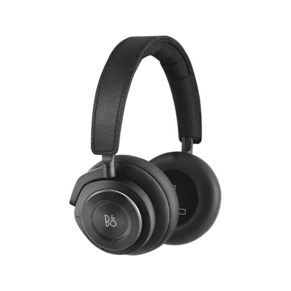 B&O Play - Beoplay H9 over-ear (3 поколение), черни
