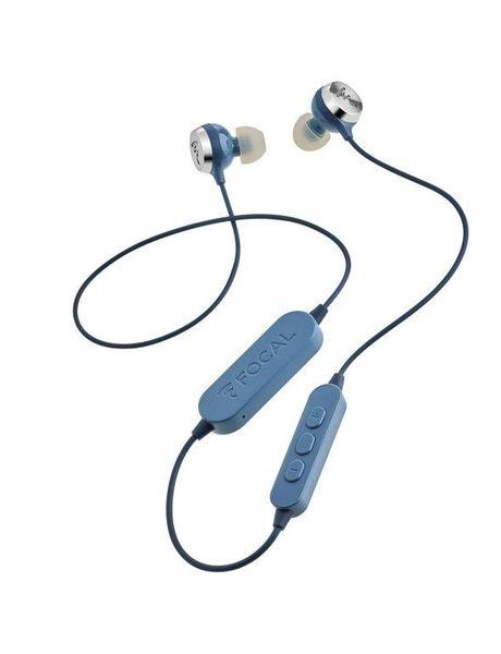 Focal Sphear wireless in-ear, сини