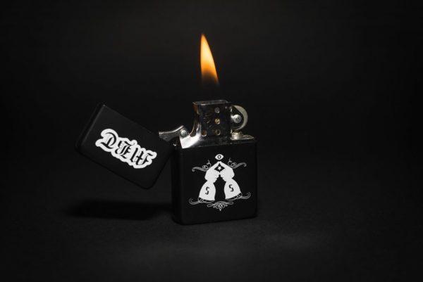 Запалка МБТ
