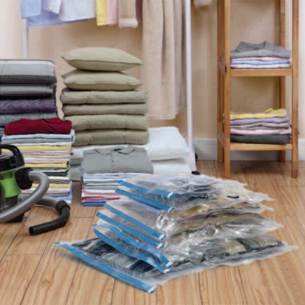 Вакуумни торби за дрехи
