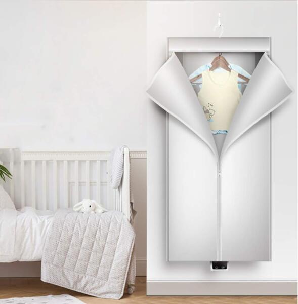 Сгъваема сушилня за дрехи
