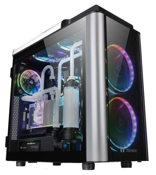 Кутия Thermaltake Level 20 GT Full Tower