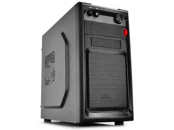 Кутия Estillo Smarter mATX USB 3.0
