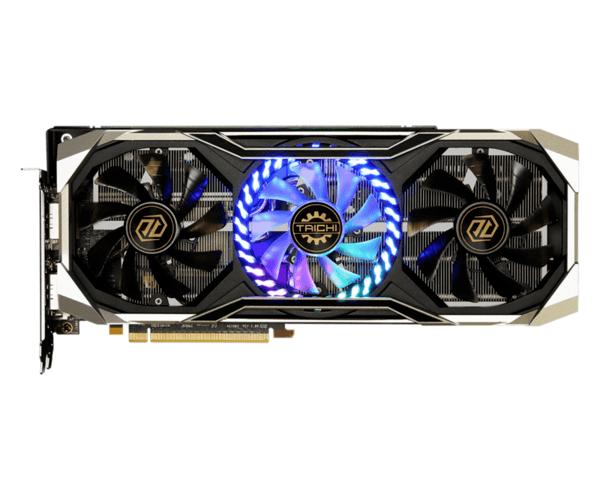 Видео карта Asrock Radeon RX 5700 XT Taichi X 8G OC+