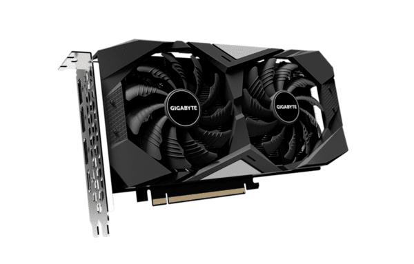 Видео карта GIGABYTE Radeon RX 5500 XT OC 8GB GDDR6