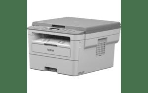 Laser Multifunctional DCPB7520DW, 34 ppm, 128 MB, Duplex, 250 paper tray, Up to 2000 page inbox toner, GDI, 1200x1200 dpi, 10Base-T/100Base-TX, IEEE 802.11b/g/n