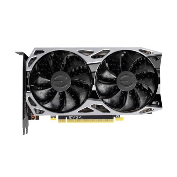 Видео карта EVGA GeForce RTX 2060 KO ULTRA GAMING 6GB GDDR6