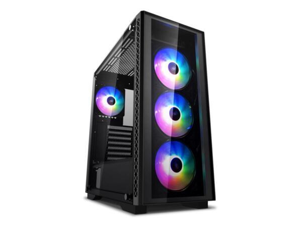 Кутия Estillo MATREXX 50 ADD-RGB 4F