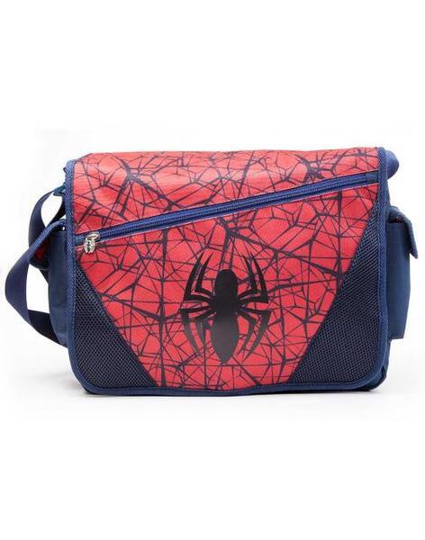 Чанта SPIDER-MAN - THE ULTIMATE SPIDER-MAN LOGO