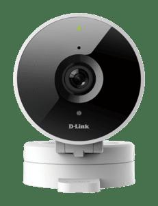 mydlink HD Wi-Fi Camera - 1 megapixel CMOS sensor
