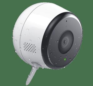 Full HD Outdoor Wi-Fi Camera