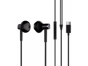 Xiaomi Слушалки Mi Dual Driver Earphones (Type-C) (Black)