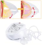 Συσκευή κενού για αύξηση στήθους και διαμόρφωση σώματος