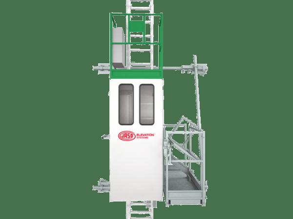 Сервизен асансьор за кулокран Jaso JL25