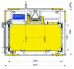 Electroelsa EHP 800