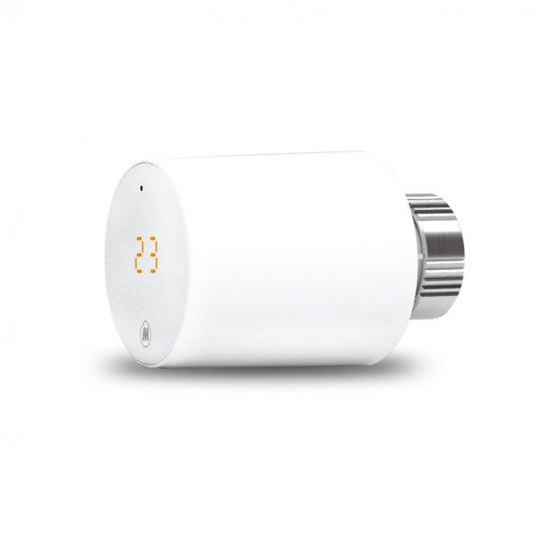 Vicki - умен контролер за радиатори