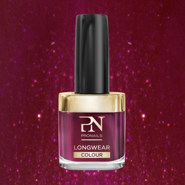 Дълготраен лак за нокти ProNails LongWear 270 BABY BAROQUE  nail polish 10ml