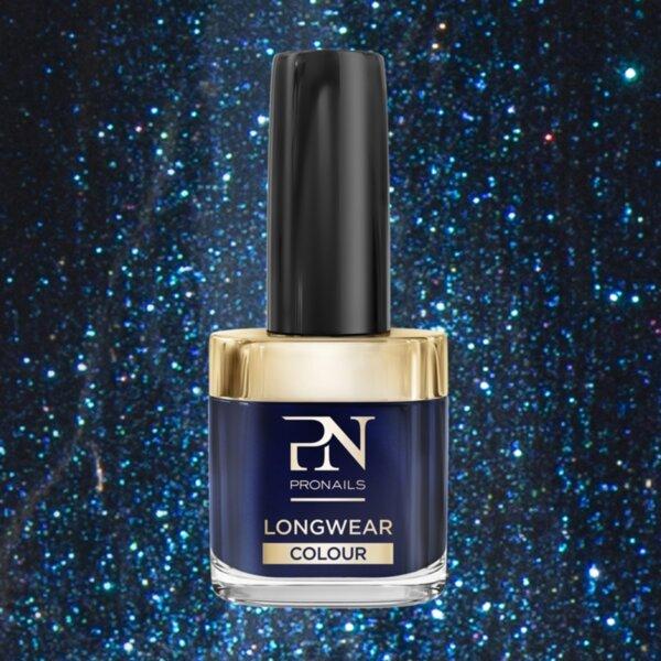Дълготраен лак за нокти ProNails LongWear 268 OPULENT NIGHT   nail polish 10ml
