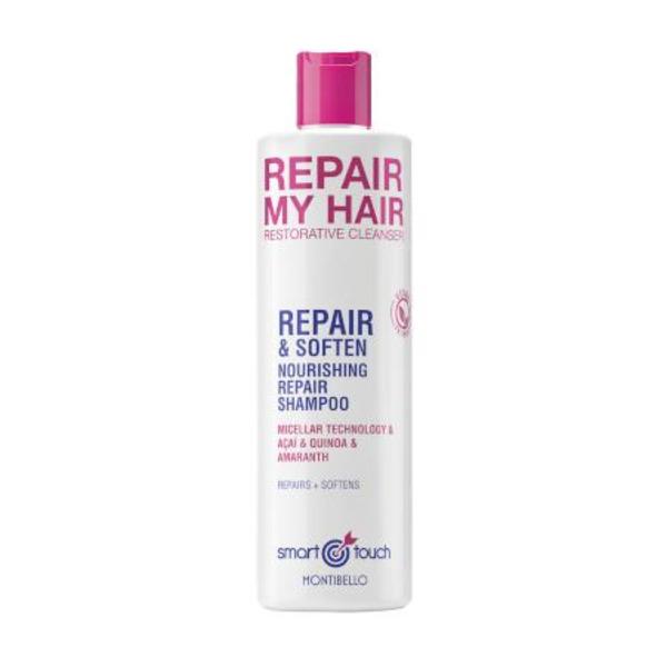 ВЪЗСТАНОВЯВАЩ МИЦЕЛАРЕН ШАМПОАН / SMART TOUCH REPAIR MY HAIR 300 ML