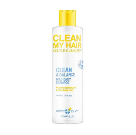 Почистващ мицеларен шампоан Montibello Smart Touch Clean My Hair Shampoo 300ml