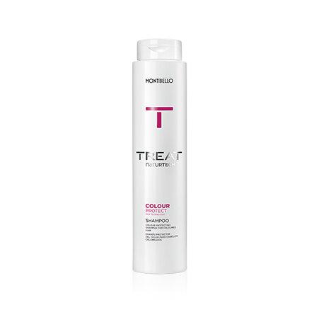 Шампоан за защита на цвета Мontibello Treat Colour Protect Shampoo 300ml