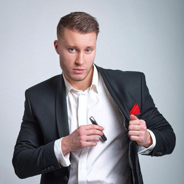 Как да изберем перфектния мъжки костюм?