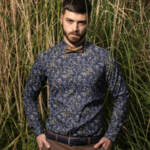 Съвети за носене на мъжка риза