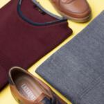 Топ цветови комбинации при мъжките дрехи