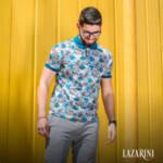 Спортно-елегантен стил в мъжката мода