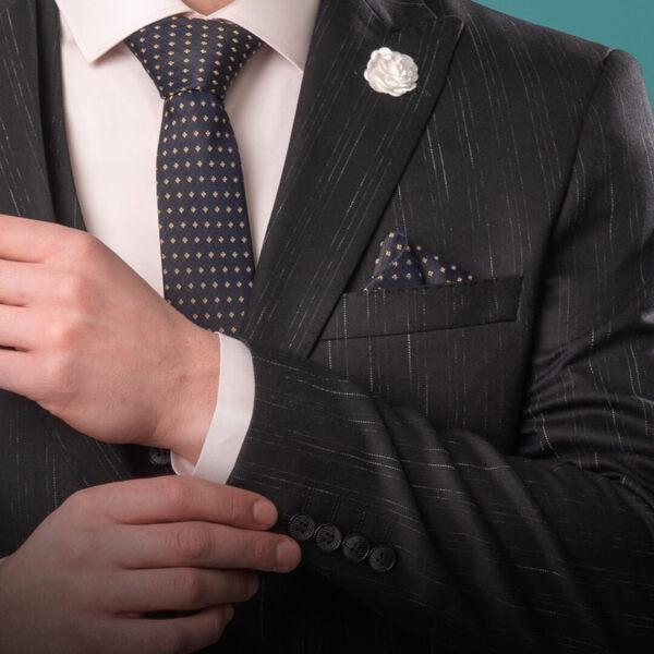 Мъжка мода | строго-елегантен стил