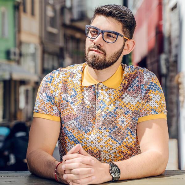 Топ 10 Модни Тенденции в Мъжкото Облекло за 2021г.