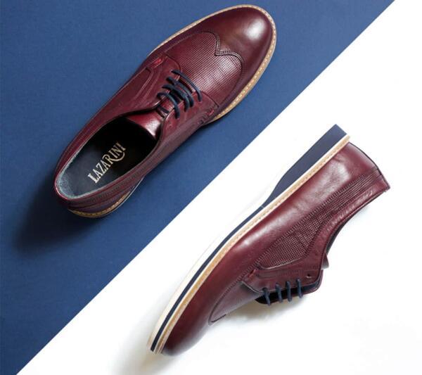 Мъжките Обувки – Важна част в цялостната визия