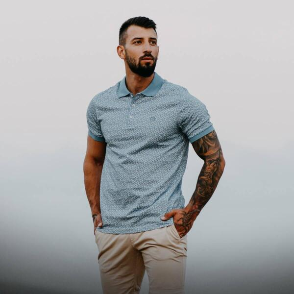 Модерните Мъжки Блузи През 2021г. – Цветове и най-добрите съчетания