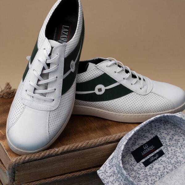 Топ 3 Мъжки Обувки, подходящи за сезон пролет/лято