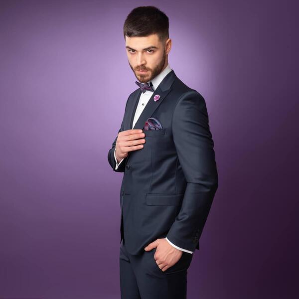 Мъжка Мода за Сватбен Сезон 2021
