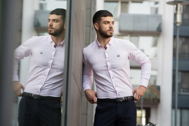 Кое в облеклото на мъжете привлича вниманието на жените