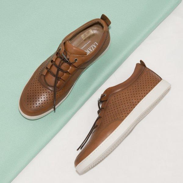 Спортно-елегантни обувки 17411-3