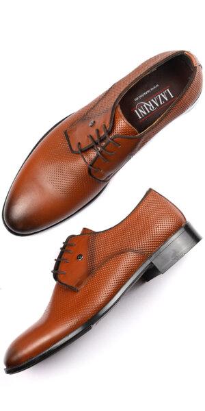 Мъжки Официални Обувки 110-4