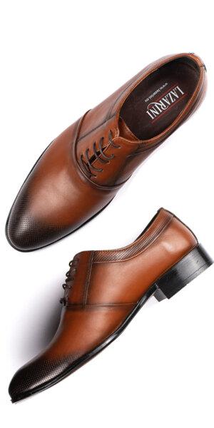 Мъжки Официални Обувки 447-4