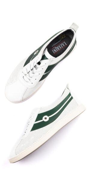 Спортно-елегантни обувки 17425