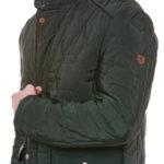Мъжко зимно яке ALASKA /color 3